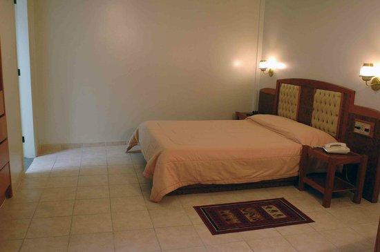 Hotel Joamar: Casal