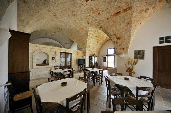 Masseria De Michele