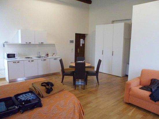 Residence Ca Beregana: Camera