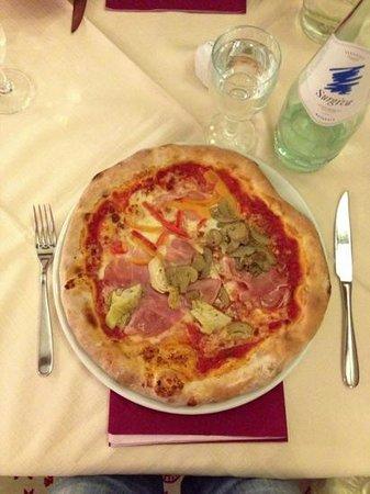 Ristorante Pizzeria La Roda