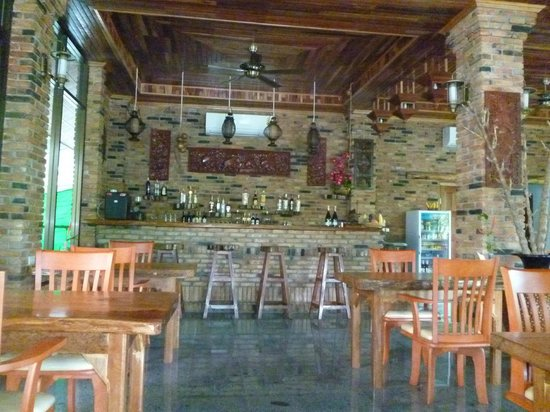 Khao Sok Las Orquideas Resort:                   Hotel Khao Sok