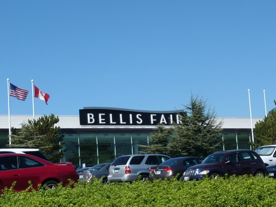 ‪Bellis Fair‬