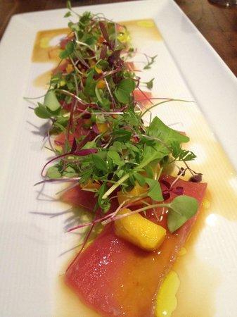 Mizuno Japanese Restaurant: Toro Special