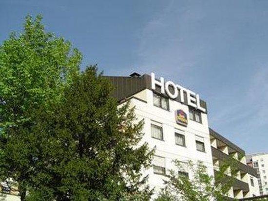 Photo of BEST WESTERN Hotel Stuttgart 21