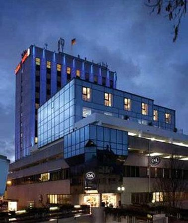 Photo of Best Western Plus Arosa Hotel Paderborn