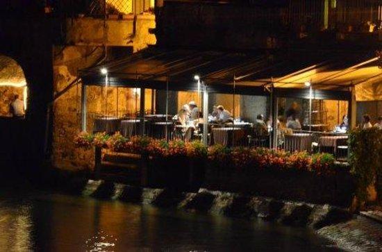 Ristorante vecchia varenna restaurant reviews phone for La vecchia roma ristorante roma