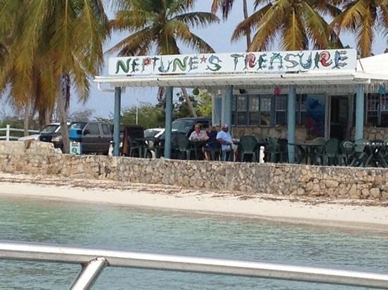 neptunes treasures sanford fl