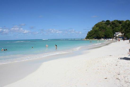 The Verandah Resort & Spa: Long bay