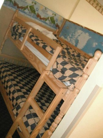 Country Inn & Suites By Carlson, Port Canaveral:                   Kid Area