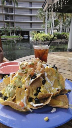 Boat Landing Cantina Restaurant