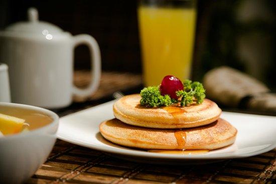 Casa de Isabella - a Kali Hotel: Meal / Breakfast