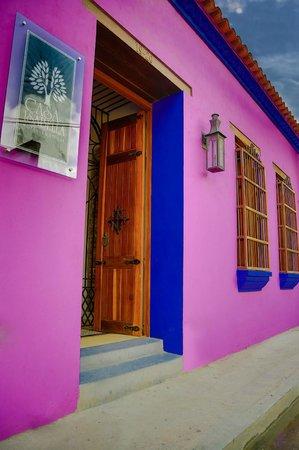 Casa de Isabella - a Kali Hotel: Facade