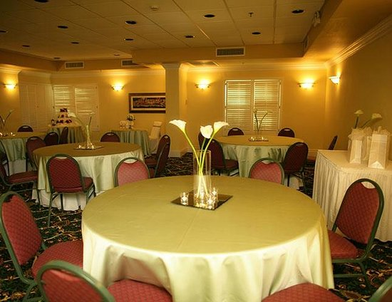 Comfort Inn : Meeting/Banquet Space