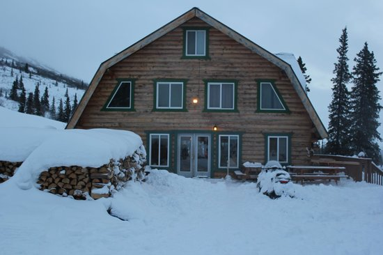 Alpine Creek Lodge 사진