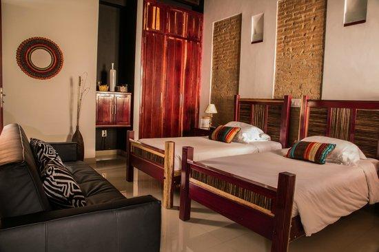 Casa de Isabella - a Kali Hotel: Room # 6