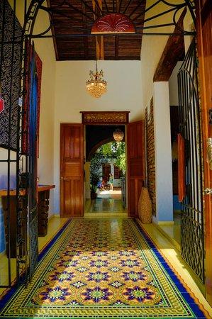 Casa de Isabella - a Kali Hotel: Entrance