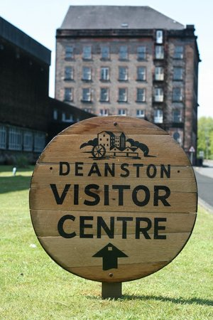 Deanston Distillery & Visitor Centre