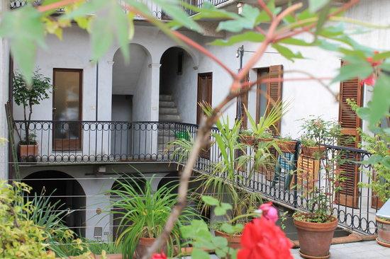 Casa Civenni