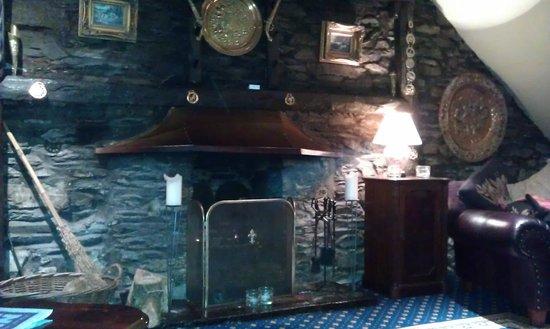 Damson Dene Hotel:                   Reception