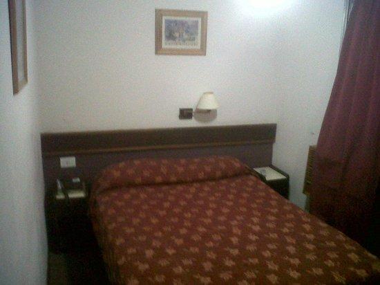 Gran Hotel San Luis: Habitacion 109