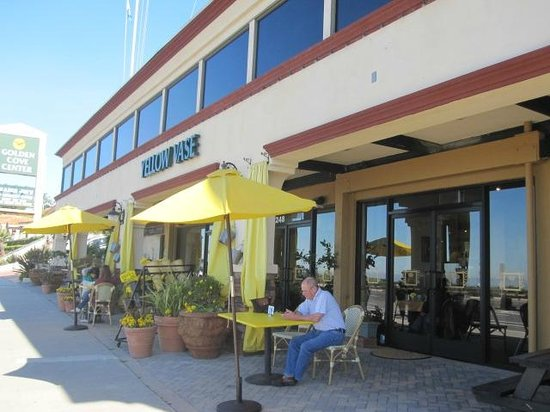 Yellow Vase Rancho Palos Verdes 31248 Dr W Restaurant Reviews Phone Number Photos Tripadvisor