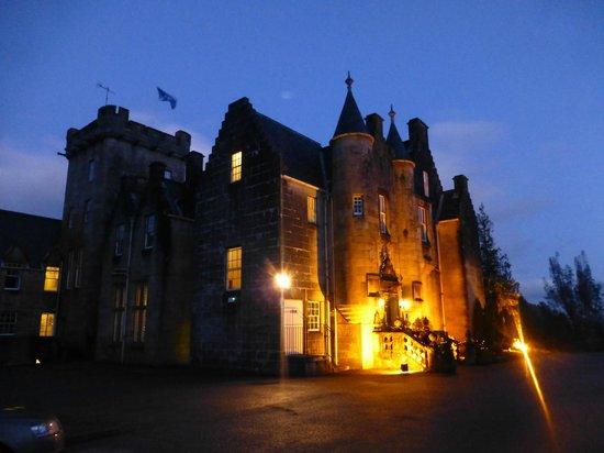 Stonefield Castle Hotel:                   hotel