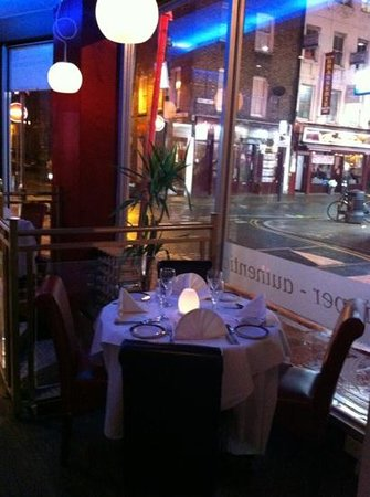 Clipper Restaurant