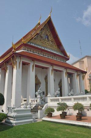 Picture of The National Museum Bangkok, Bangkok - TripAdvisor