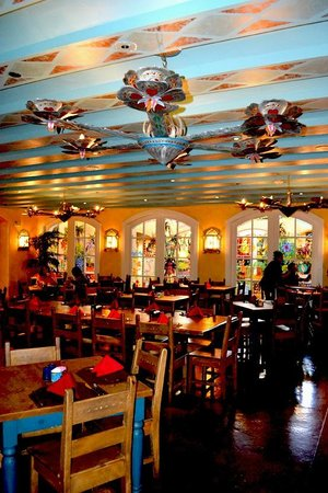 Garduno S Of Mexico Restaurant Cantina At