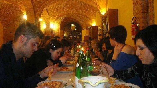 La Locanda di Desideria: A tavola