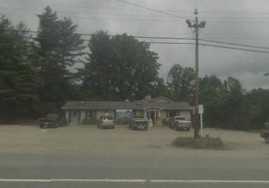 Mountain View Family Restaurant: street view