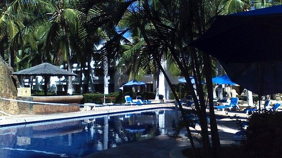 Ixtapa Palace Resort & Spa : Grounds