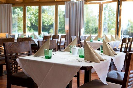 Anif, Austria: Restaurant