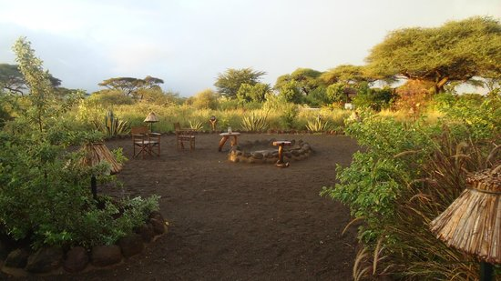 Kibo Safari Camp 사진