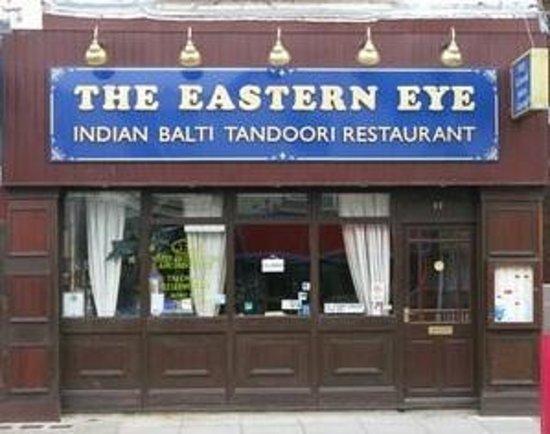 Eastern Eye Restaurant