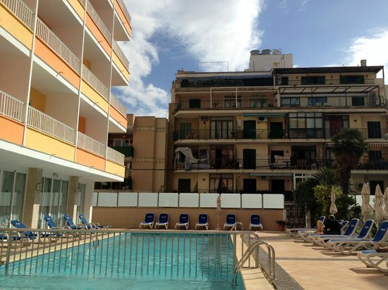 Hotel Calma Mallorca Review