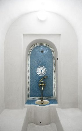 Riad du Rabbin : In-House Hamam