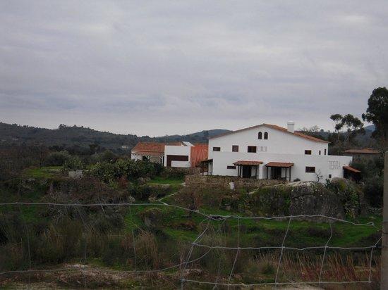 Quinta Serra De Sao Mamede:                   Quinta Serra de São Mamede