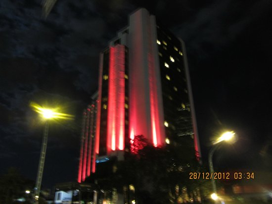 Park Tower, A Luxury Collection Hotel, Buenos Aires: Außenansicht