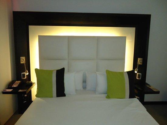 Foto de novotel buenos aires cabecera de cama tripadvisor - Cabecera de cama ...