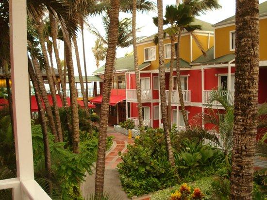 Decameron San Luis: hotel