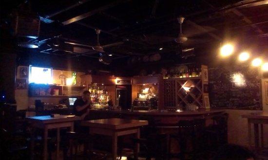 O.U.R. Bar:                   our bar