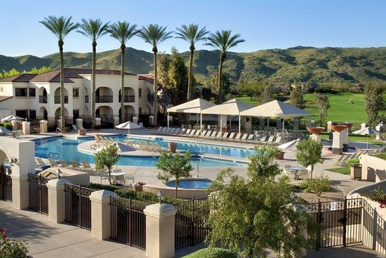 Legacy Golf Resort: Outdoor Pool