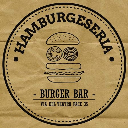 hamburgeseria burger bar rome navona pantheon campo de fiori restaurant reviews phone. Black Bedroom Furniture Sets. Home Design Ideas