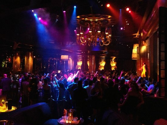 Iphone Theft Trafficking Ring Xs Review Of Xs Nightclub Las Vegas Nv Tripadvisor