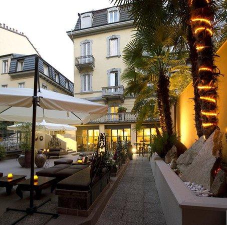 TownHouse 31 : Palm Garden