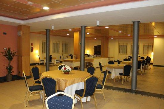 Restaurante Camino Rean