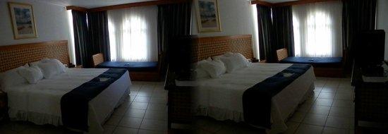 Caribbean Palm Village Resort: Restful Quarters