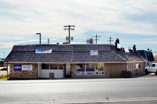 Mojo's Diner and Deli: Mojo's
