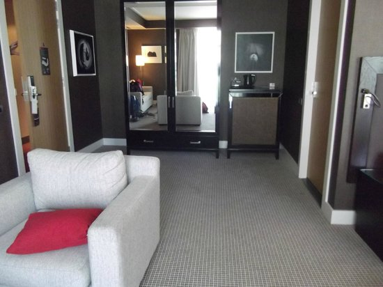 DoubleTree by Hilton Hotel Queenstown: room